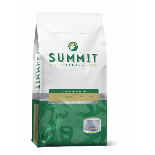 Summit Original Three Meat, Large Breed Recipe DF