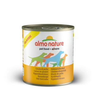 Almo Nature Dog Classic Chicken Drumstick