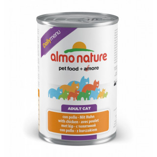 Almo Nature Daily Menu Chicken