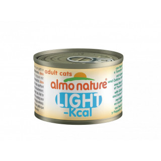 Almo Nature Classic Light Cat Chicken Breast&Eastern Little Tuna