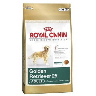 "Royal Canin ""Golden Retriever 25 Adult"""